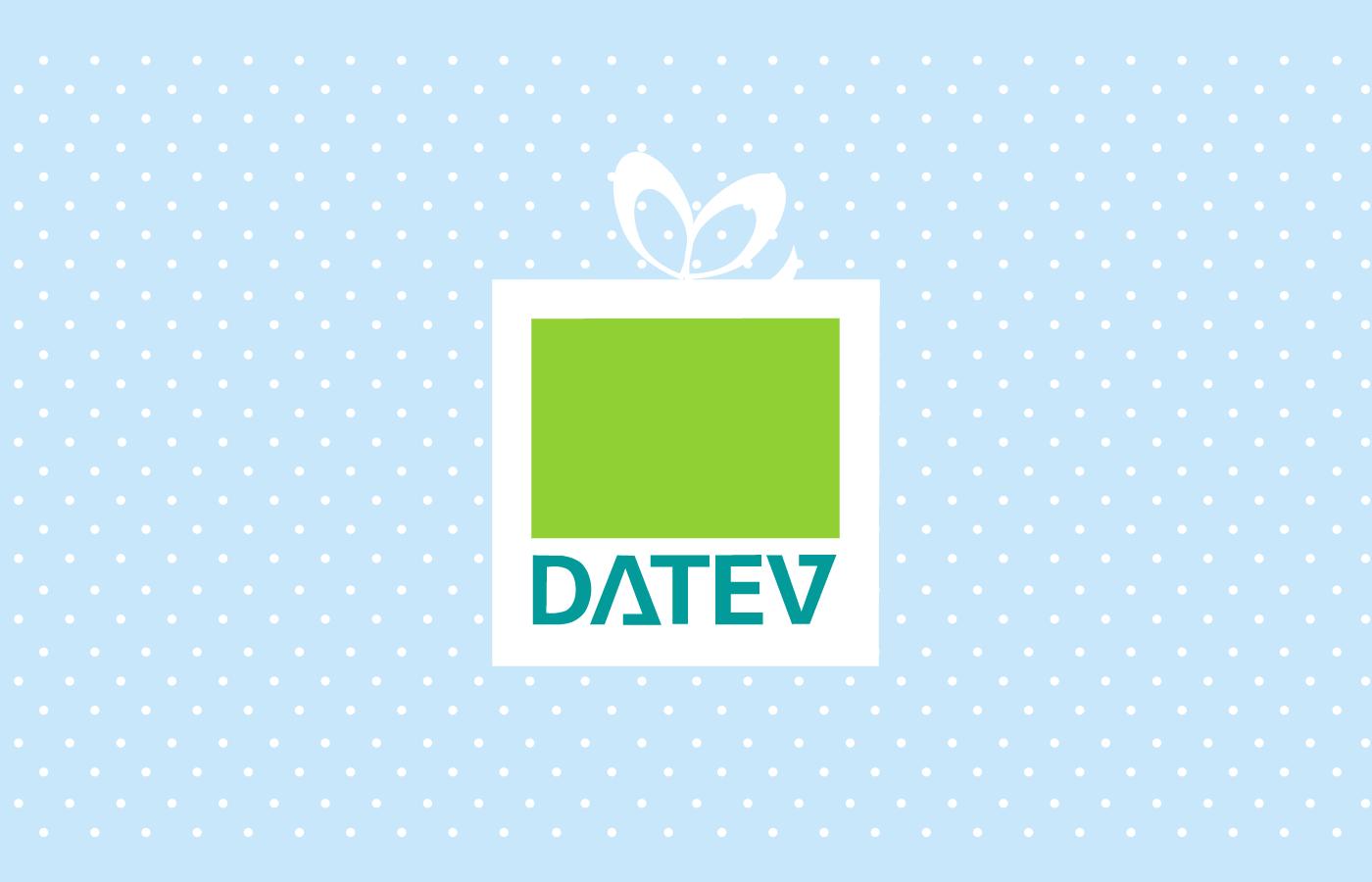 DATEV-Export für Agentursoftware